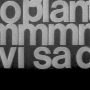 Videodrom | Četvrti seminar |Neoplanta