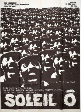 soleil o 1967